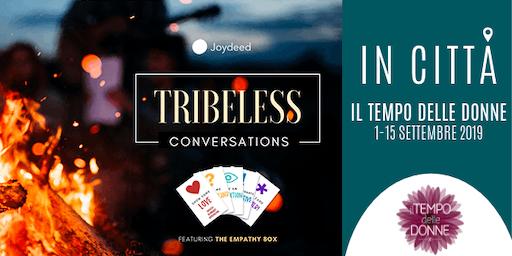 Conversazioni profonde - Il gioco dell'empatia