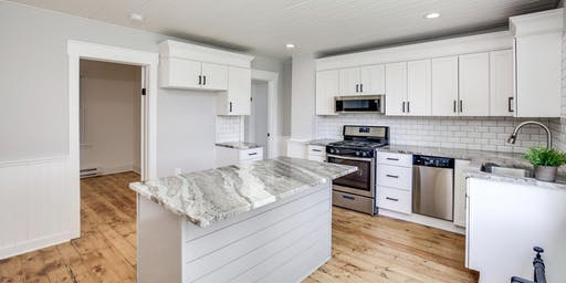 Affordable Move In Ready Midtown Open House