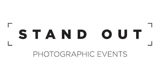 STAND OUT Photo Events | Vancouver| October 29th All Day Pass