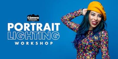Studio Portrait Lighting Workshop
