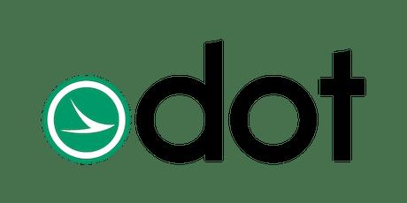 ODOT Matchmaker LUC IR-475 Interchng & Wdn tickets