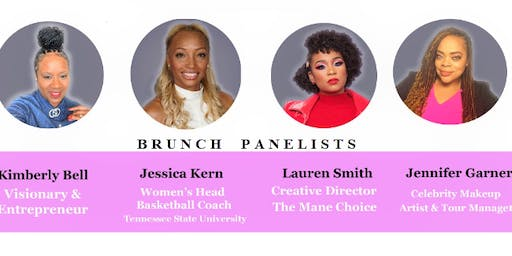 I'm A Shero Brunch