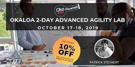 Okaloa 2-Day Advanced Agility Lab NYC tickets