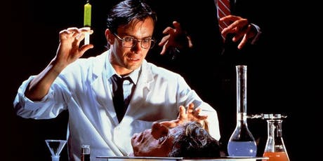 Dreadphile Presents: RE-ANIMATOR (1985) tickets