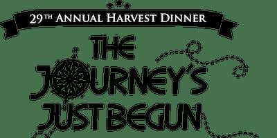 2019 DCPA Harvest Dinner