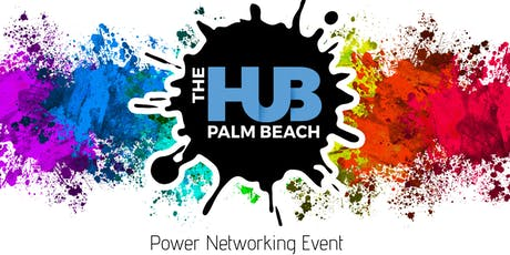 POWER NETWORKING EVENT tickets