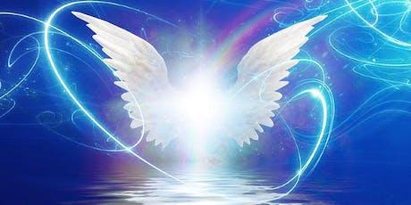 Archangelic Light Master Class (Additional bonuses) tickets