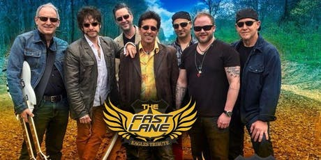 The Fast Lane Eagles a Tribute to the Eagles tickets