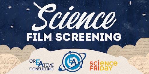Science Film Screening
