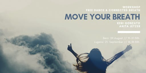 Move your Breath - BERN