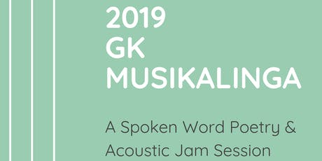 Musikalinga 2019 tickets