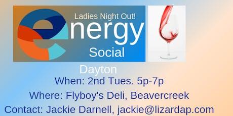 Evolve Energy Dayton Social tickets