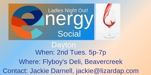 Evolve Energy Dayton Social
