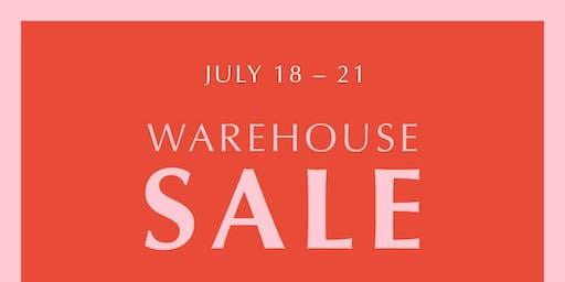 Pandora Jewelry - Warehouse Sale