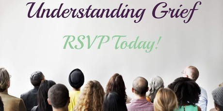Understanding Grief: An Event for Counselors tickets