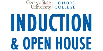 Honors College Induction & Open House