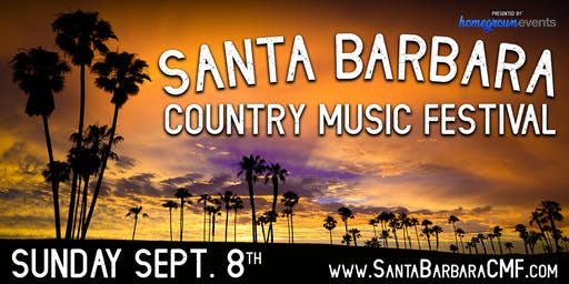 Santa Barbara Country Music Festival
