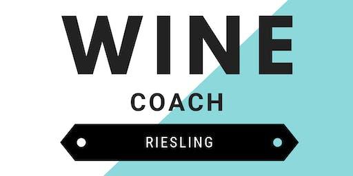 Wine Coach -  Riesling