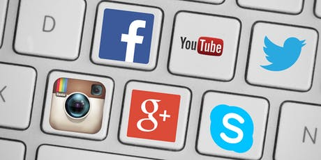 Securing your Social Media Accounts tickets