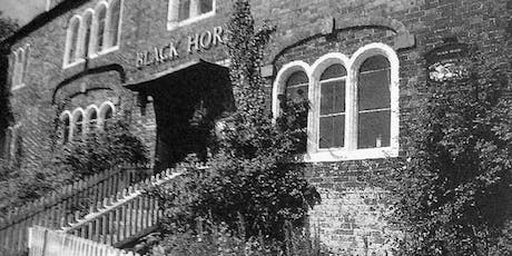 Ghost Hunt at The Black Horse Pluckley  tickets