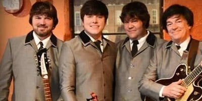 Day Party Series: Beatlesque - A Tribute to The Beatles