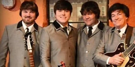 Day Party Series: Beatlesque - A Tribute to The Beatles tickets