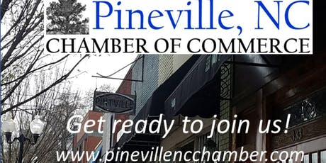 Inaugural Meeting of Pineville, NC Chamber of Commerce tickets