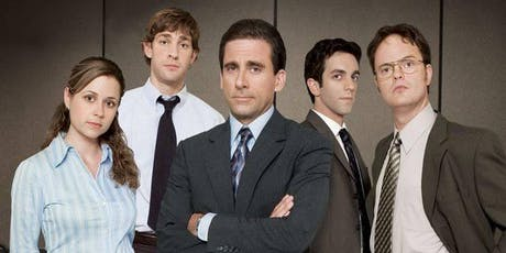 The Office Trivia Bar Crawl - Baltimore tickets