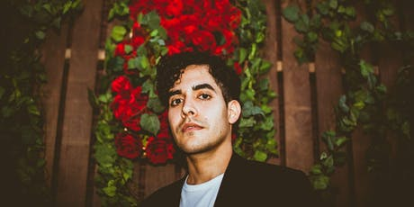 Neon Indian tickets