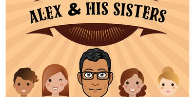 Alex & his Sisters: Networking for Inspirational Women In Business