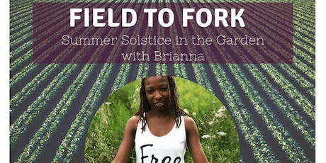 Field to Fork tickets