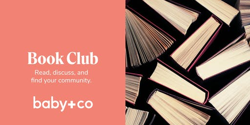 Baby and Company Book Club