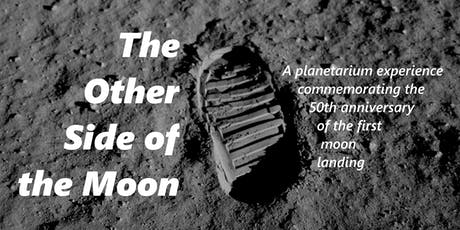 The Other Side of the Moon tickets