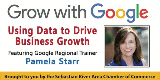 Grow with Google - Using Data to Drive Business Growth