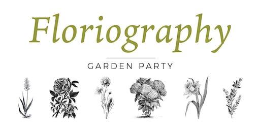 Floriography Garden Party