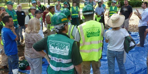 Escambia CERT Training