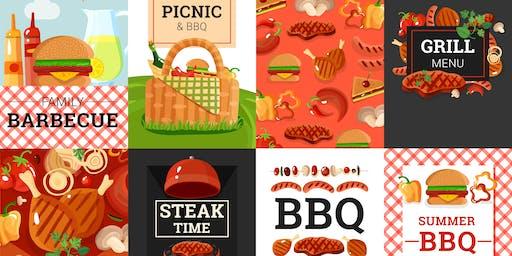 2019 西雅图交大校友会夏季野餐 (2019 JTU Seattle alum summer picnic)