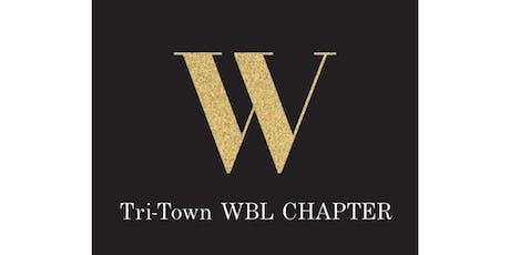 TRI-TOWN Women's Business League LAUNCH tickets