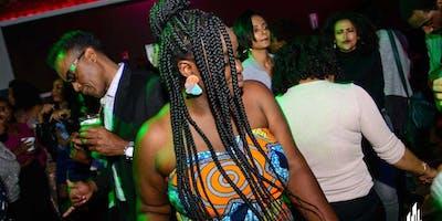 Kulture Vybz Satarday In Laurel - Afro-Caribbean Night Top DJs & Food (Inauguration) - Afrobeats | Soca | Dancehall | Hiphop | Latin