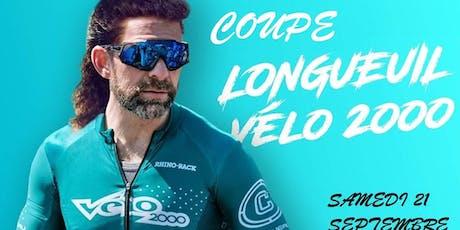 Coupe Longueuil 2019 billets