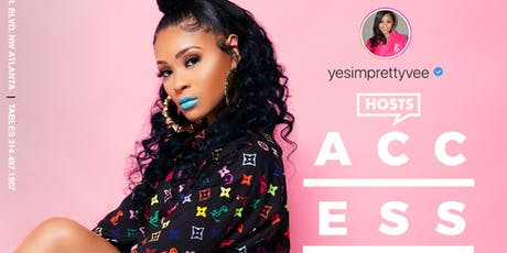 Pretty Vee hosts Access Friday's at Oak tickets