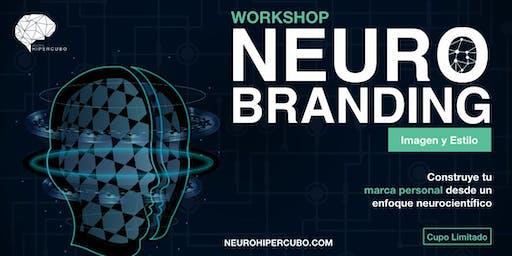 Workshop: Neurobranding Imagen y Estilo