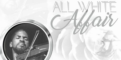 MILES JAYE ALL WHITE AFFAIR tickets