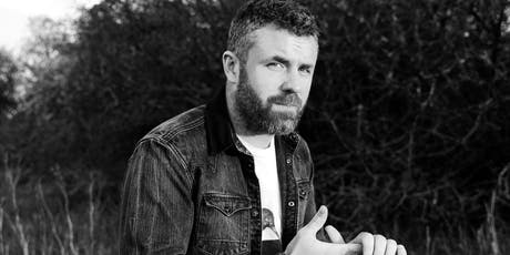 Mick Flannery (Early Show) tickets