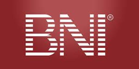 NEW Aloha BNI Chapter Meeting tickets