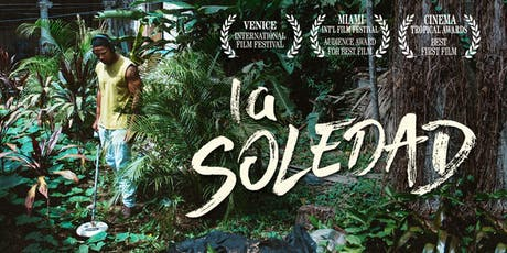 Spanish and Latin American Film Night: La Soledad tickets