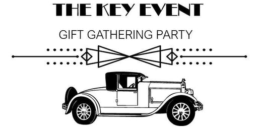 Key Event Gift Gathering Party