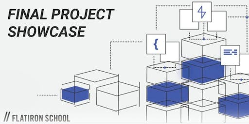 Data Science Discovery Night: Project Showcase | Houston