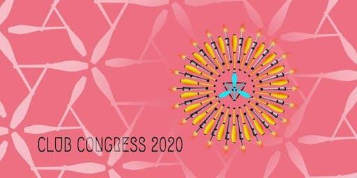 CLUB CONGRESS 2020