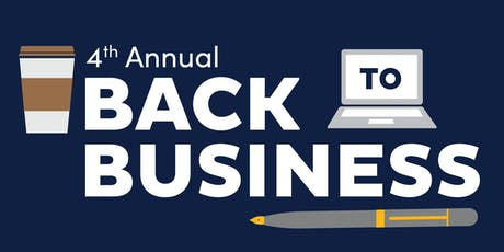 Back to Business Mixer tickets